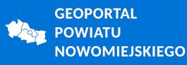 Geoportal Powiatu Nowomiejskiego