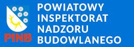 Powiatowy Inspektorat Nadzoru Budowlanego w Nowym Mieście Lubawskim